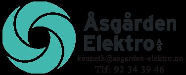 Åsgården Elektro AS